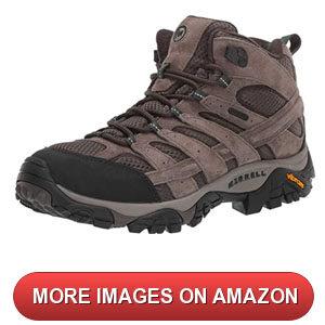 Merrell Men's J033323w Hiking Boot